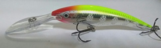 Воблер Rapala DEEP TAIL DANCER TDD11 /СLF